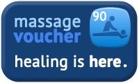 Gift Voucher - Massage - 90min
